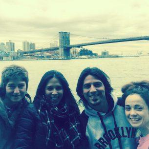 Paseando por NY Compañia Olga Pericet